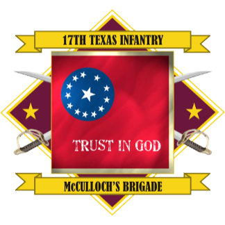 17th Texas Infantry