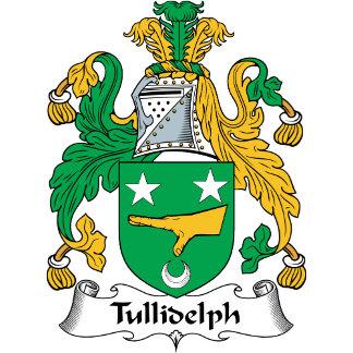 Tullidelph Family Crest