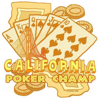 California Poker Champion