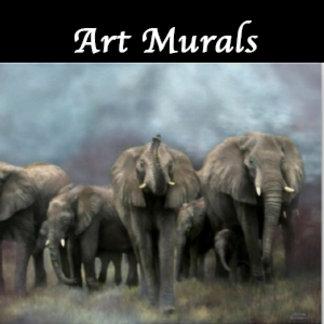 Art Murals