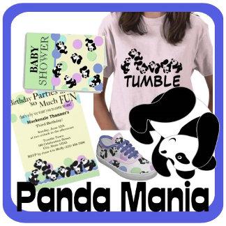 Panda Mania
