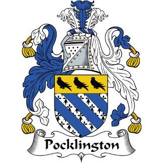 Pocklington Family Crest