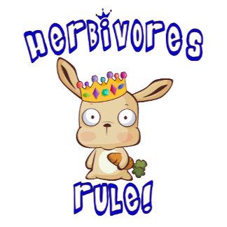 Herbivores Rule