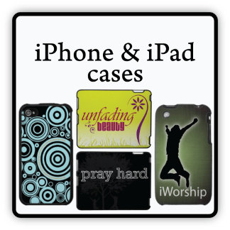 iPhone and iPad cases