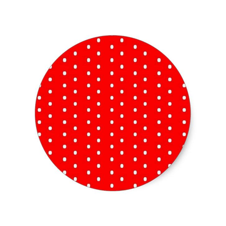 Polka Dots Galore