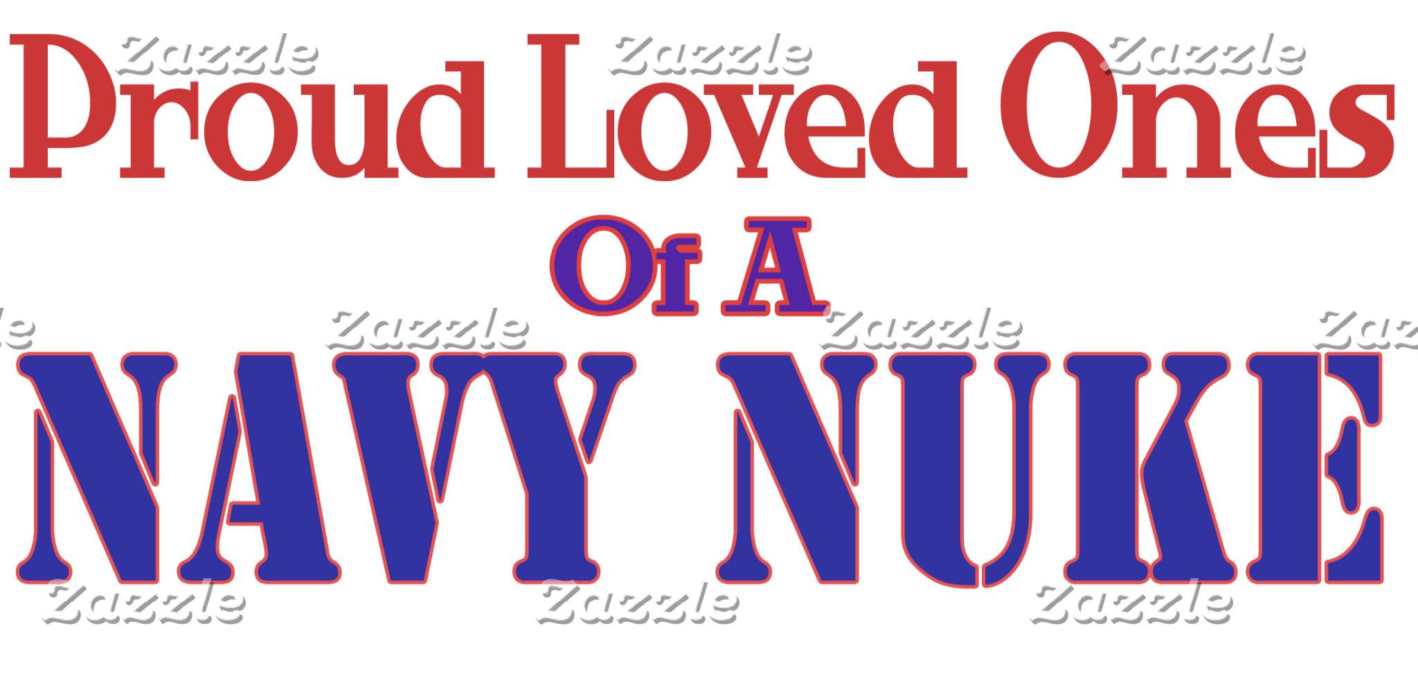 Proud Loved Ones of Navy Nukes 2
