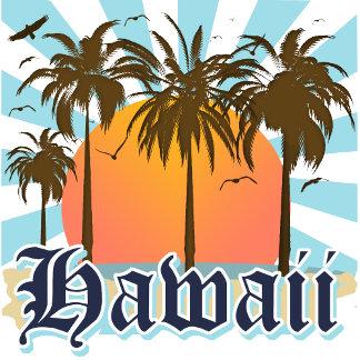 Hawaii t-shirts and gifts