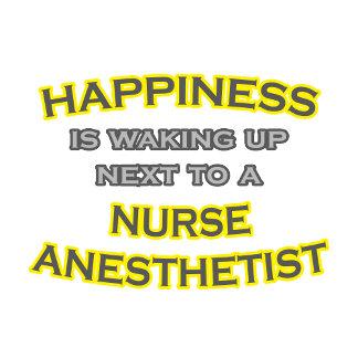 Happiness .. Waking Up .. Nurse Anesthetist