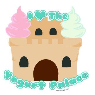 The Yogurt Palace
