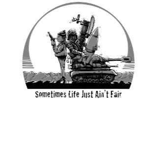 Sometimes Life Ain't Fair