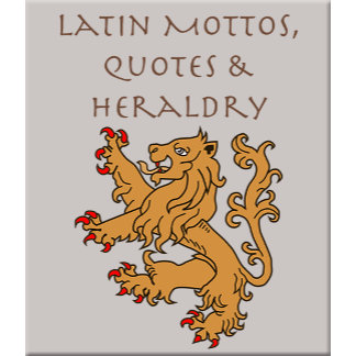 Latin Quotes and Mottos