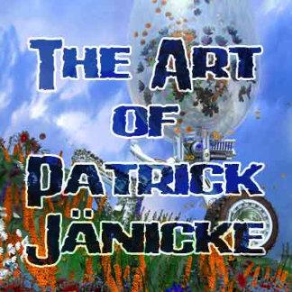 Art of Patrick Jänicke