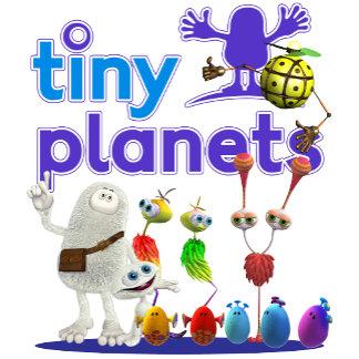 Tiny Planets Family