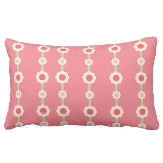 Raspberry Lime Floral Home Series