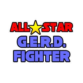 All Star G.E.R.D. Fighter