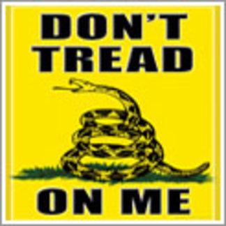 > Don't Tread On Me / Gadsden