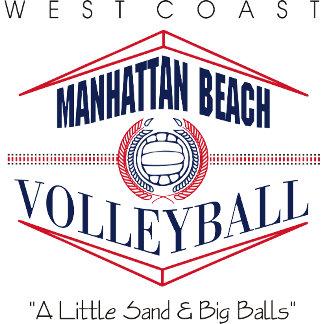 Manhattan Beach Volleyball