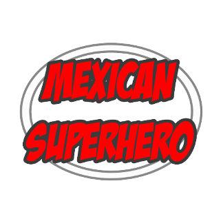 Mexican Superhero