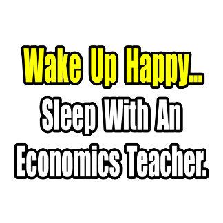 Sleep With An Economics Teacher