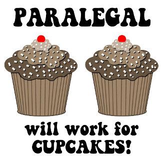 cupcakes paralegals