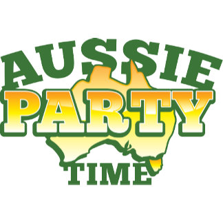 Aussie PARTY TIME!