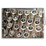 old_typewriter_birthday_greeting_greeting_card-r22