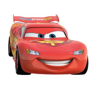 Lightning McQueen 3