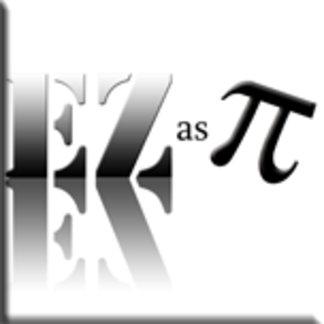 EZ as Pi