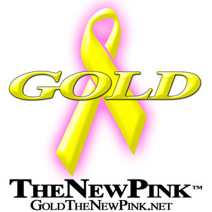 GOLD: The New Pink! Store