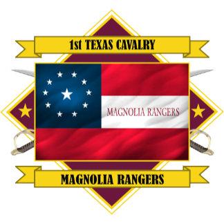 1st Texas Cavalry (Magnolia Rangers)