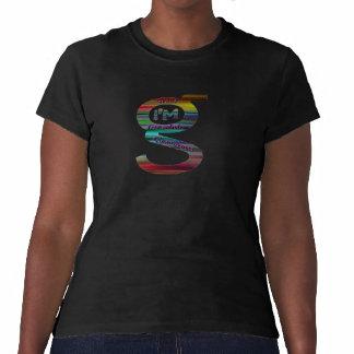 I'm G Logo T-SHIRTS