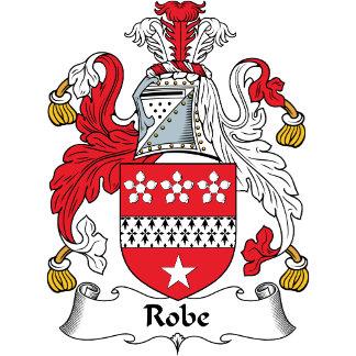 Robe Family Crest
