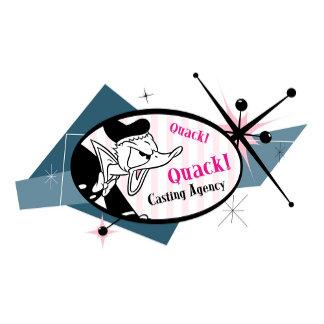 Mickey & Friends Donald Casting Agency logo