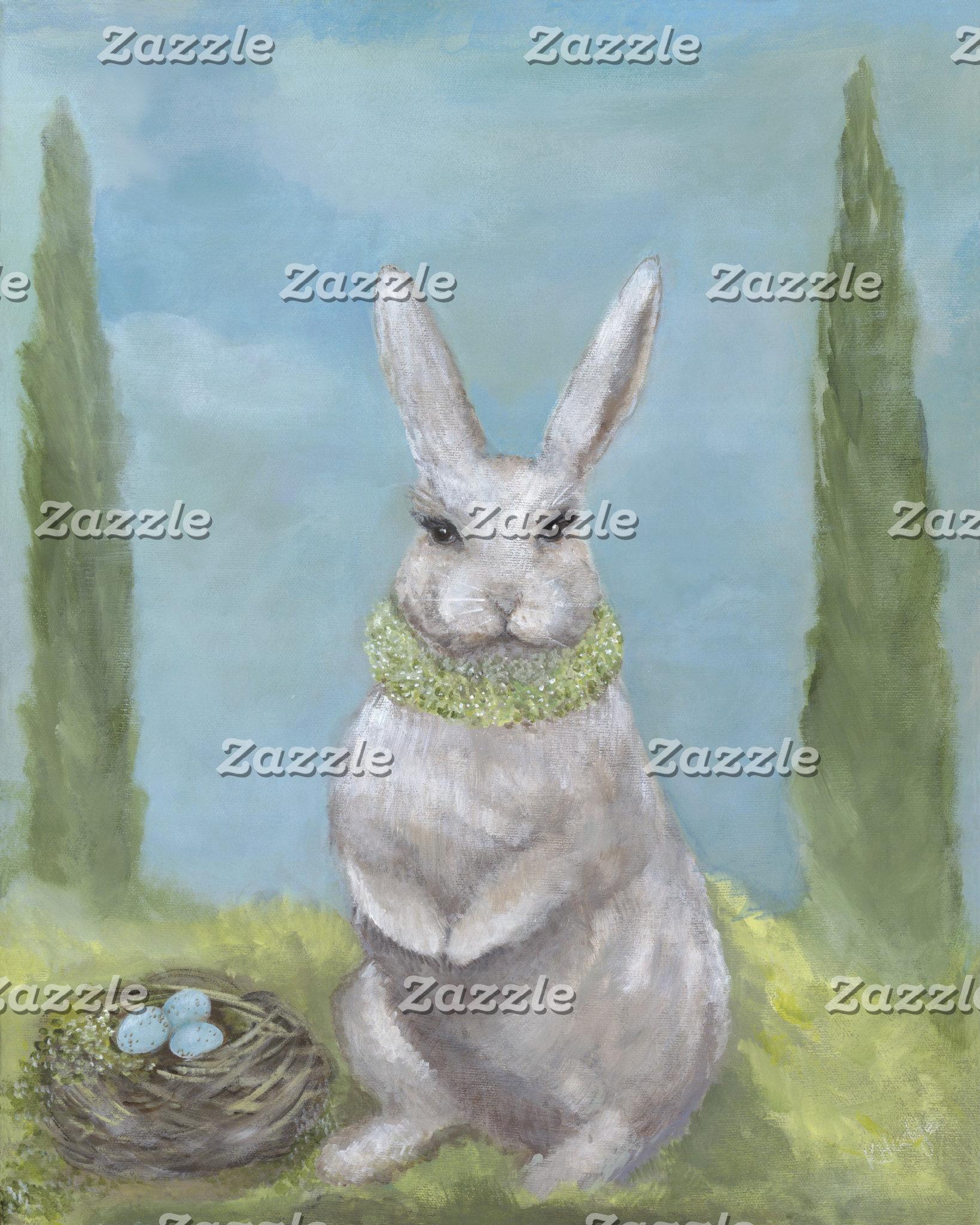 Rosemary Rabbit