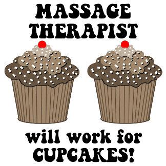 cupcakes massage therapist