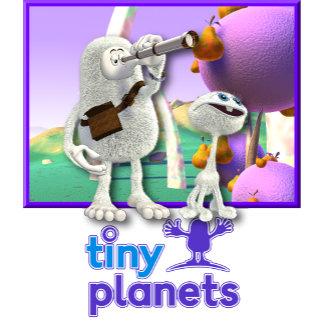 Tiny Planets Flocker Spotter
