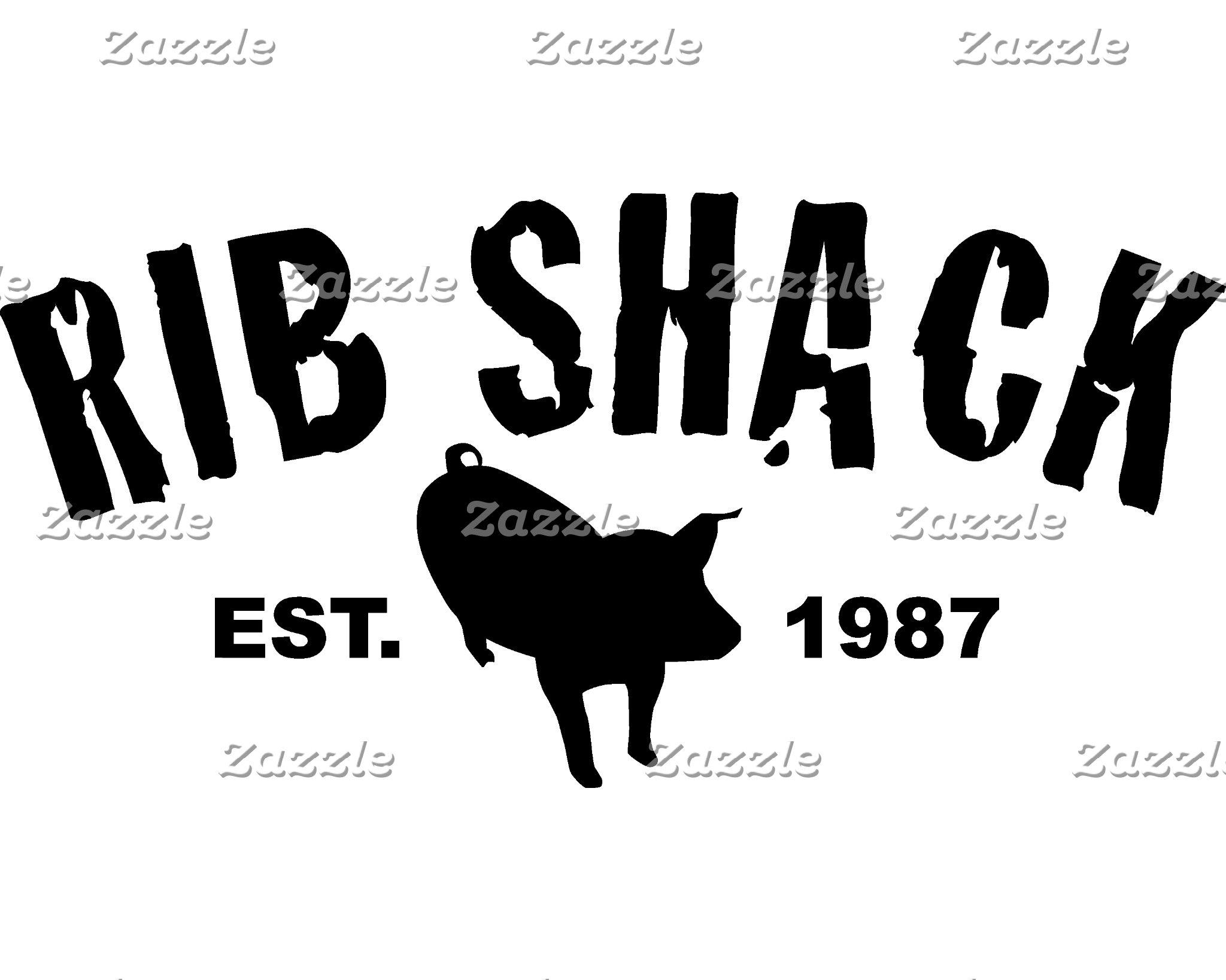 Food & Drink - Rib Shack, Chocolate, Lobster, Beer