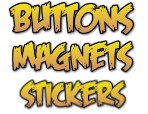 9. Buttons, Magnets, Stickers