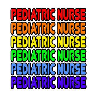 Rainbow Pediatric Nurse