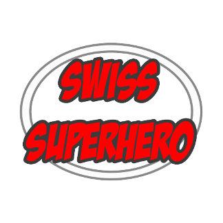 Swiss Superhero