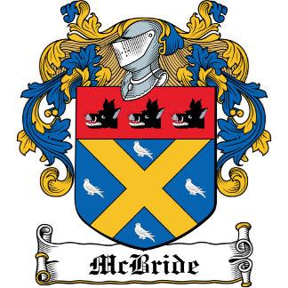 McBride Coat of Arms