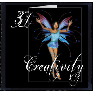 3D Creativity Collection