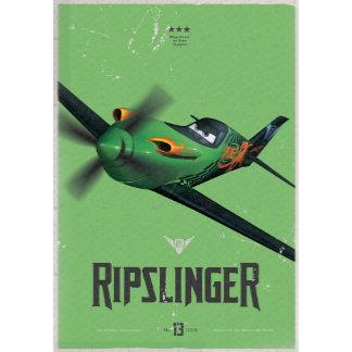 Ripslinger No. 13