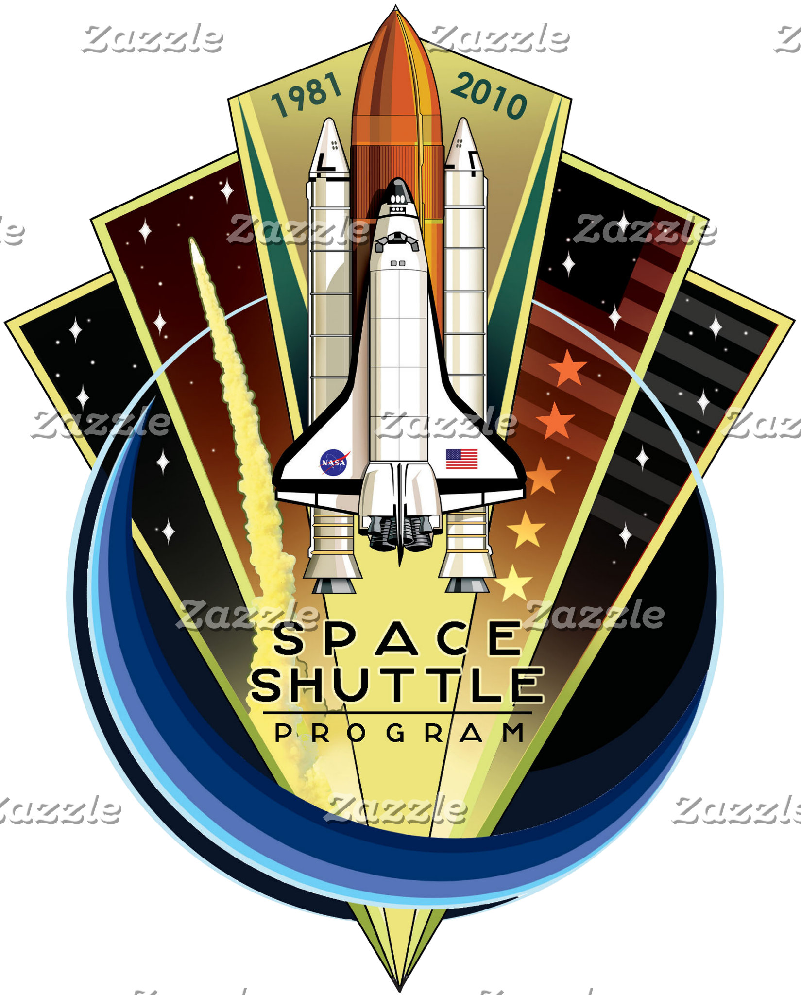 Space Shuttle: Program Commemorative