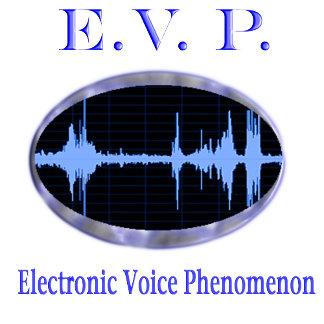 EVP Ghost talk