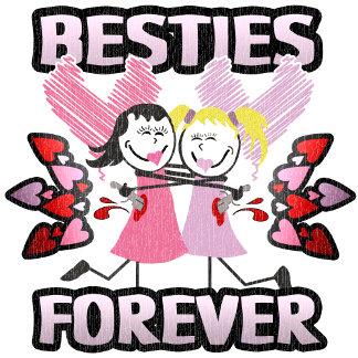 Besties Forever!