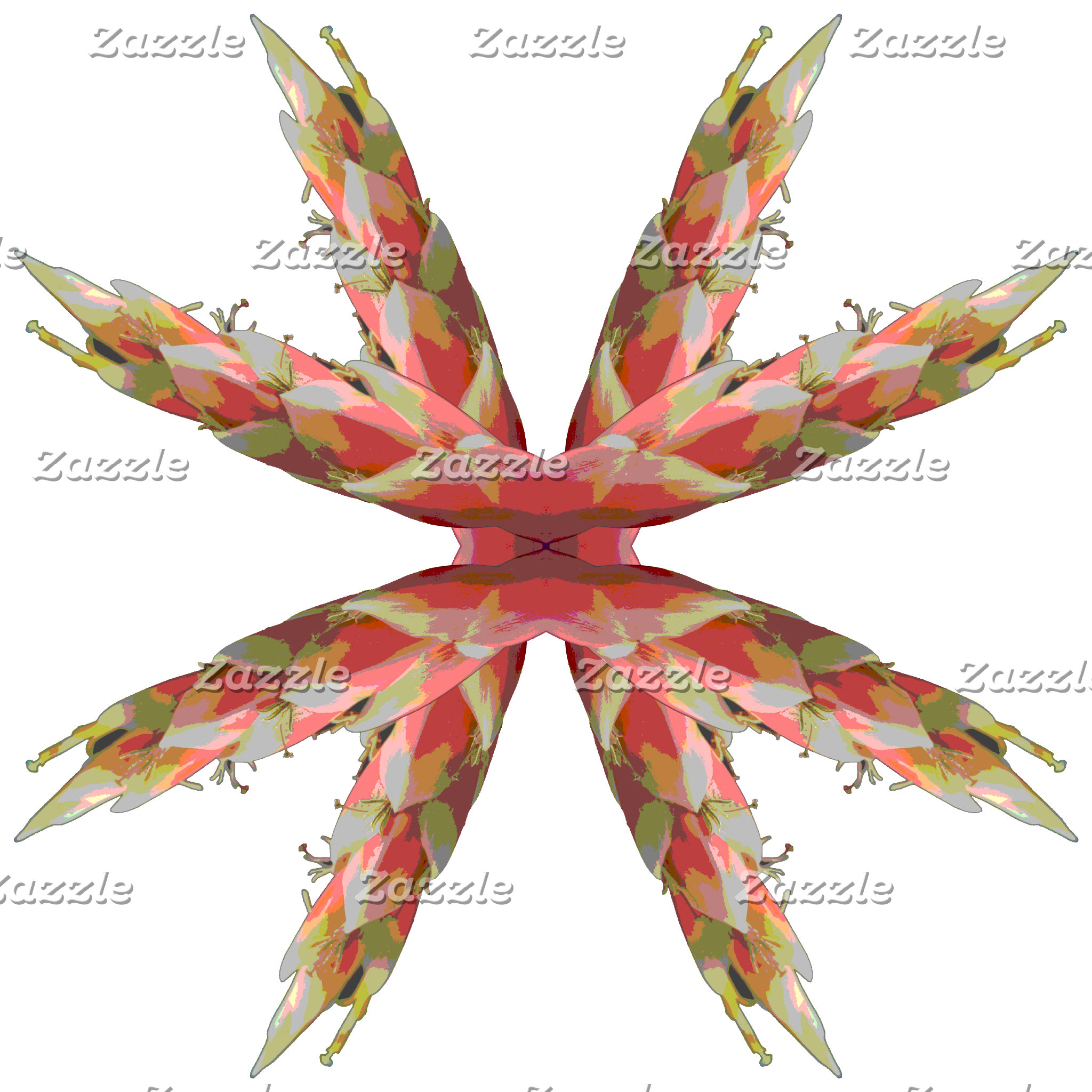 Floral Graphics
