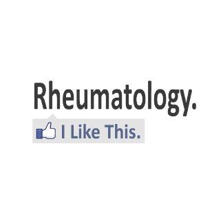 Rheumatology ... I Like This