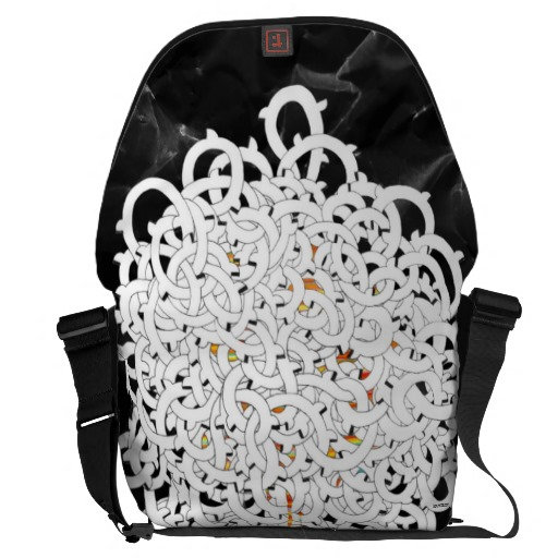 Messenger Bags