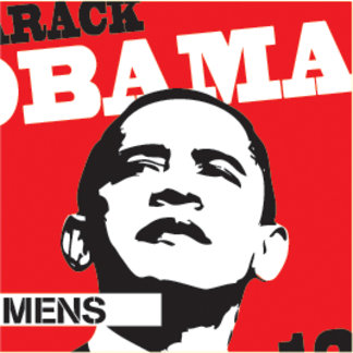 Obama 2012 Mens Shirts